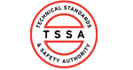 Technical Standards & Safety Authority (TSSA) Certified