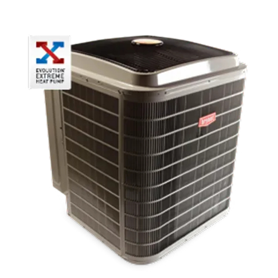 284A - Bryant Evolution Extreme 24 Heat Pump